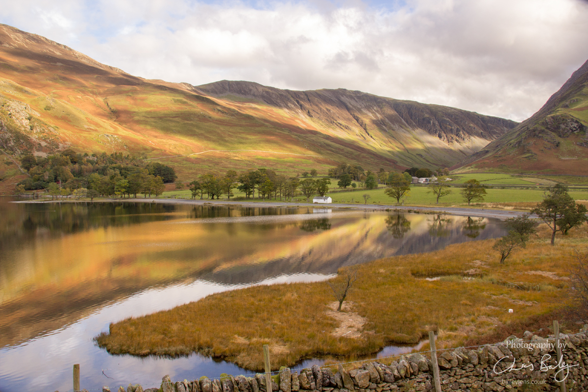 The Bothy on Buttermere